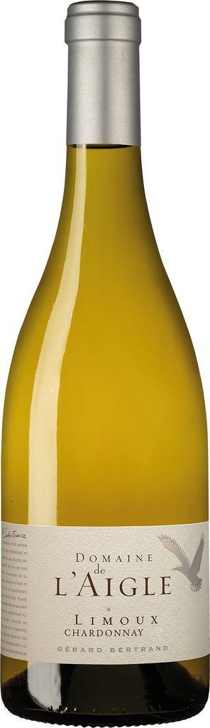 Chardonnay Domaine de l´Aigle Limoux 2019 Gérard Bertrand