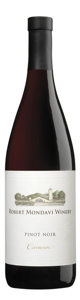 Carneros Pinot Noir 2017 Robert Mondavi Kalifornien