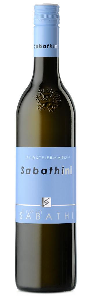 Sabathini Südsteiermark DAC 2019 Erwin Sabathi Steiermark