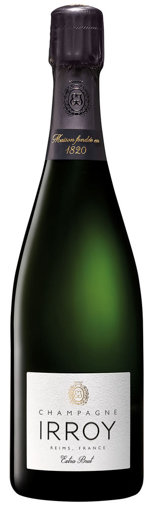 Champagne Irroy Extra Brut Taittinger Champagne