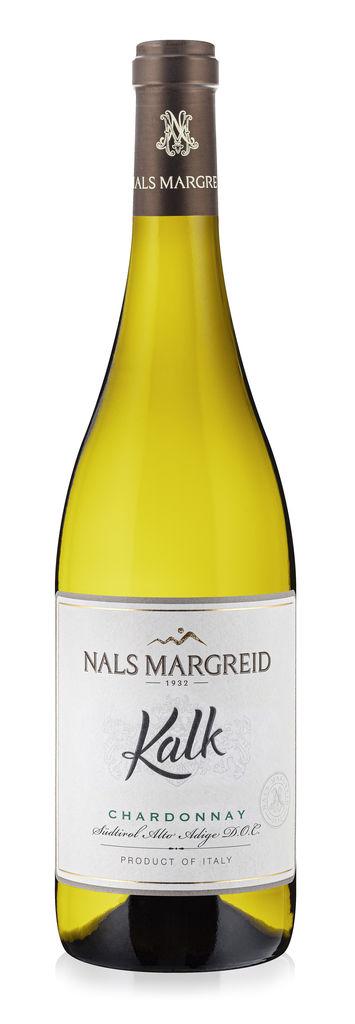 Chardonnay Kalk Südtirol DOC 2020 Nals Margreid Südtirol