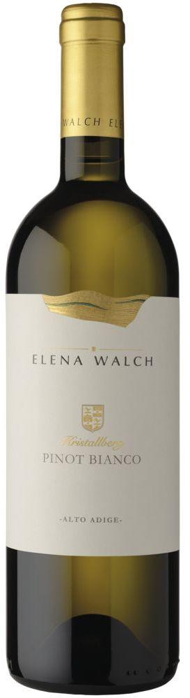 Elena Walch Pinot Bianco Kristallberg Alto Adige DOC 2020 Elena Walch