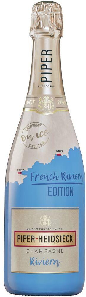 Piper-Heidsieck Riviera Demi Sec Piper Heidsieck Champagne