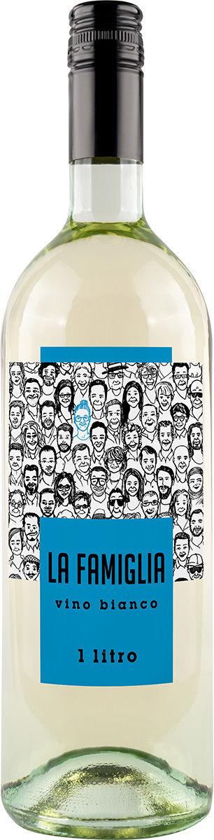 Vino Bianco 'La Famiglia' La Famiglia Venetien