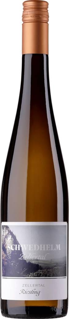 Klosterhof Weinvertriebs OHG Schwedhelm Riesling Zellertal QbA trocken 2018