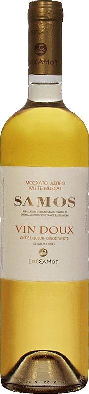 Samos Vin Doux 2019 UWC Samos Samos