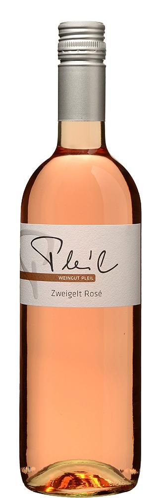 Zweigelt rosé Weingut Pleil 2020 Weingut Pleil Weinviertel