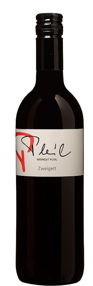 Zweigelt Weingut Pleil 2019 Weingut Pleil Weinviertel