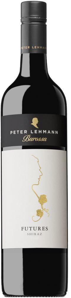 Peter Lehmann Wines Peter Lehmann The Futures Shiraz Barossa Valley 2015