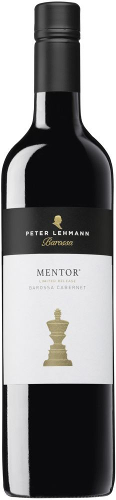 Peter Lehmann Mentor Barossa Valley 2014 Peter Lehmann Wines