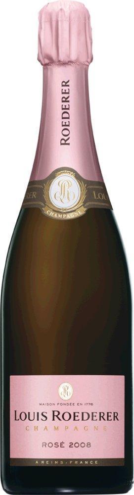 Roederer Brut Rosé Champagne Louis Roederer 2014