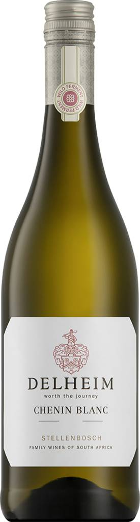 Delheim Chenin Blanc Wild Ferment Stellenbosch 2019 Delheim Wines