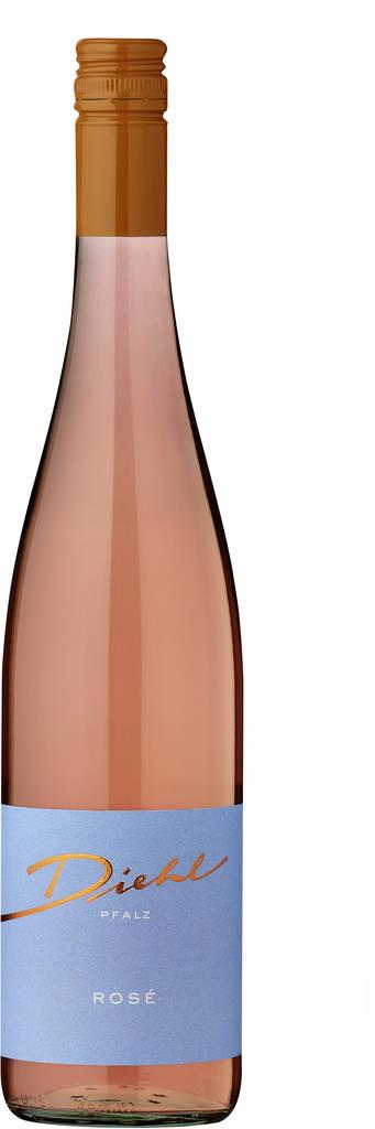 Diehl Rose QbA 2020 Weingut Diehl Pfalz
