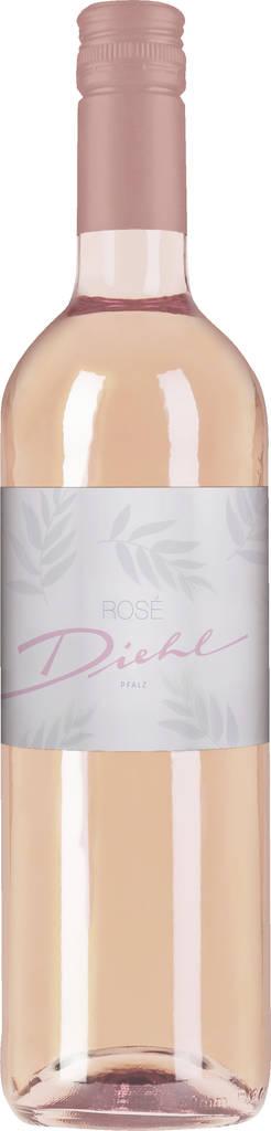 Diehl Rosé Pfalz trocken QbA 2020 Weingut Diehl Pfalz