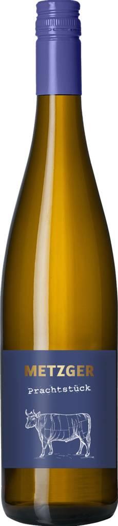 Weingut Uli Metzger Metzger 'Prachtstück' Cuvée weiß KuhbA feinherb 2020