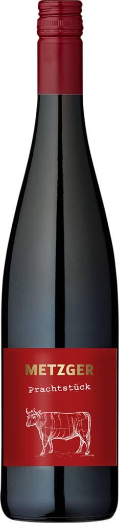 Weingut Uli Metzger Metzger 'Prachtstück' Cuvée Rot KuhbA trocken 2019