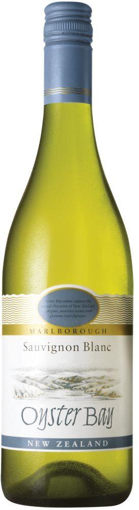 Oyster Bay Sauvignon Blanc Marlborough 2020 Oyster Bay Wines