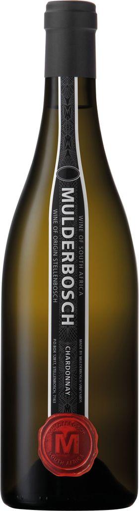 Mulderbosch Chardonnay 2019 Mulderbosch Stellenbosch