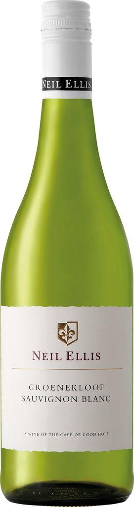 Groenekloof Sauvignon Blanc 2019 Neil Ellis