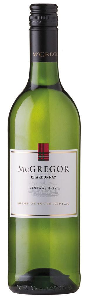 Chardonnay 2020 McGregor Winery Robertson