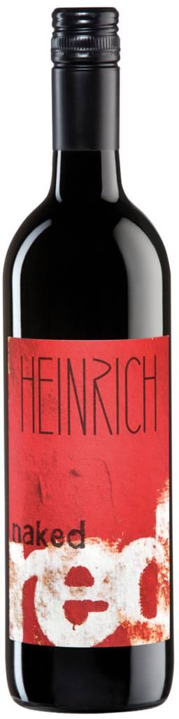 Weingut Heinrich Naked Red - Rotweincuvée Österreichischer Landwein trocken 2017