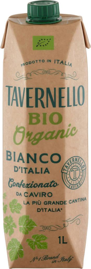 Vino D'Italia Bianco Tavernello