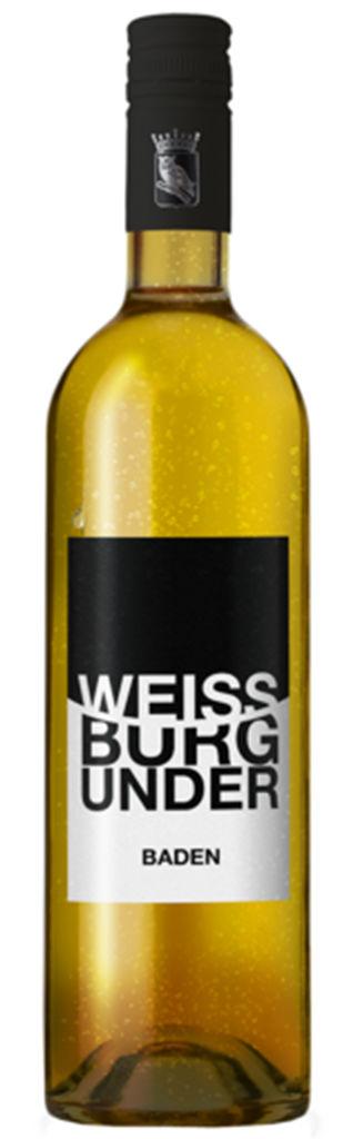 Frau Müllers Weinkeller Weißburgunder 2017 Frau Müller's Weinkeller