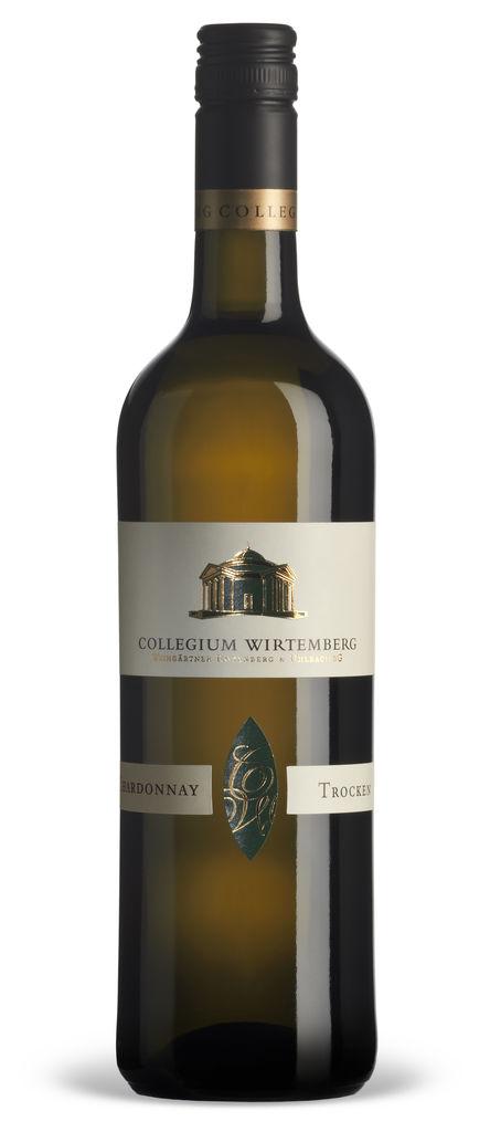 Edition Wirtemberg Chardonnay 2019 Collegium Wirtemberg Württemberg