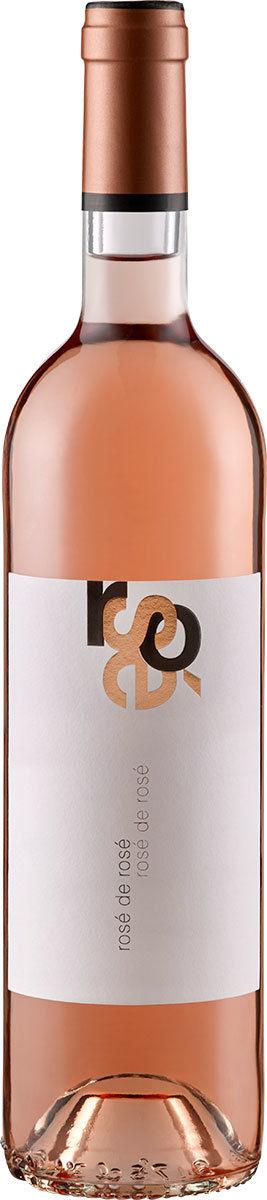 Rosé de Rosé AOP Coteaux du Languedoc 2020 Rosé de Rosé Languedoc