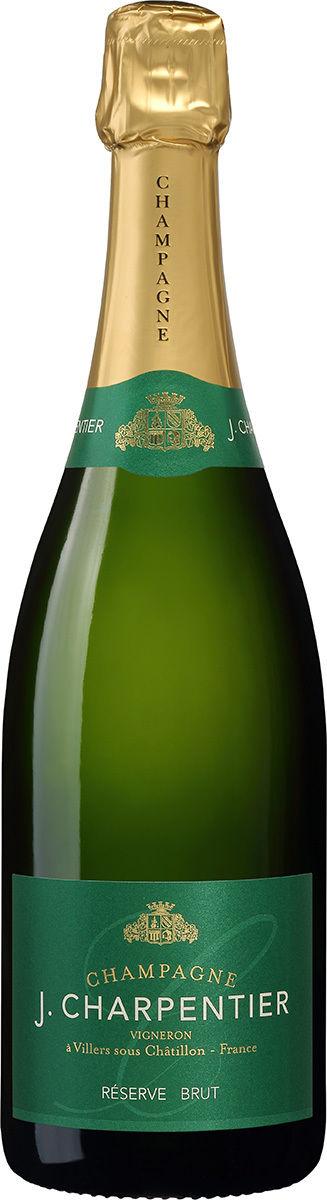 J. Charpentier Réserve Brut Champagne J. Charpentier Champagne