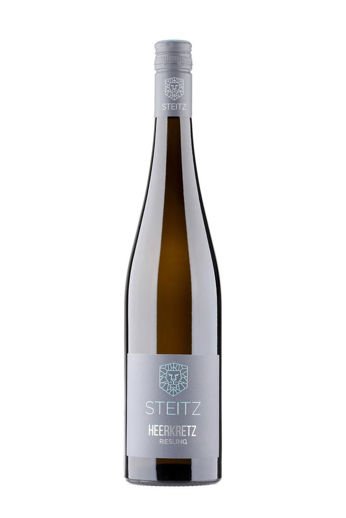 Riesling Heerkretz Lagenwein 2019 Weingut Steitz Rheinhessen