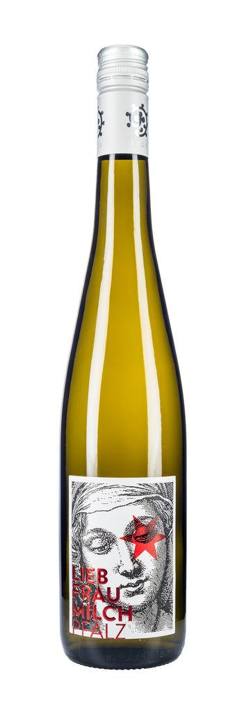 Liebfraumilch 2020 Weingut Hammel Pfalz
