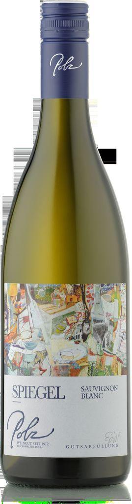 Weingut Erich & Walter Polz Spiegel Sauvignon Blanc 2019 Weingut Polz