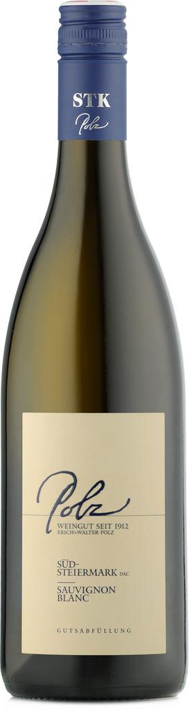 Sauvignon Blanc Südsteiermark DAC 2020 Weingut Polz Steiermark