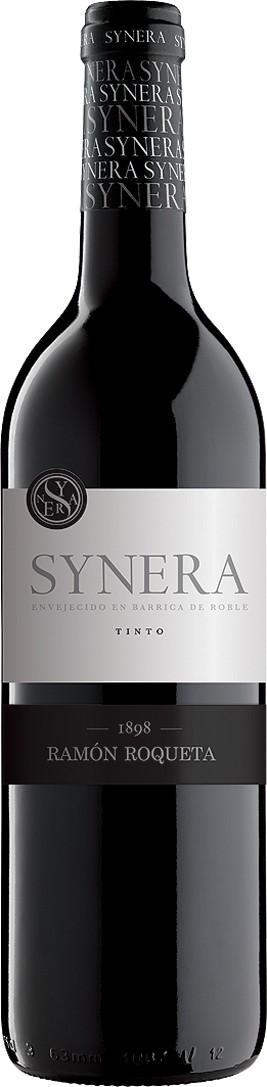Synera Tinto Cataluna DO 2019 Bodegas 1898 Katalonien