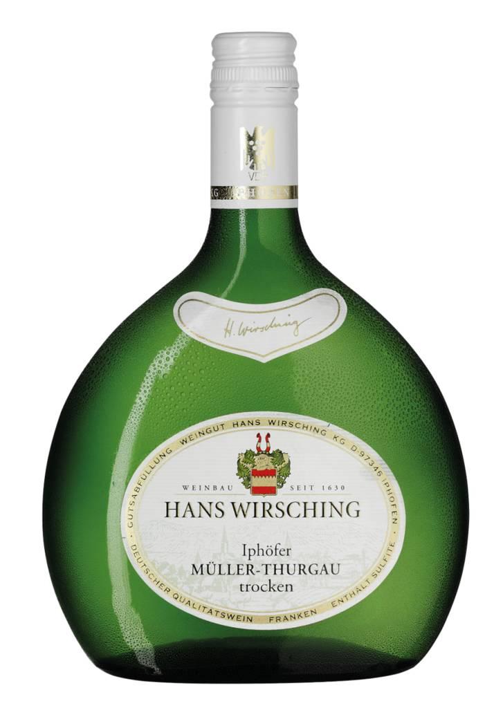 Weingut Hans Wirsching Iphöfer Müller-Thurgau Franken QbA trocken 2020