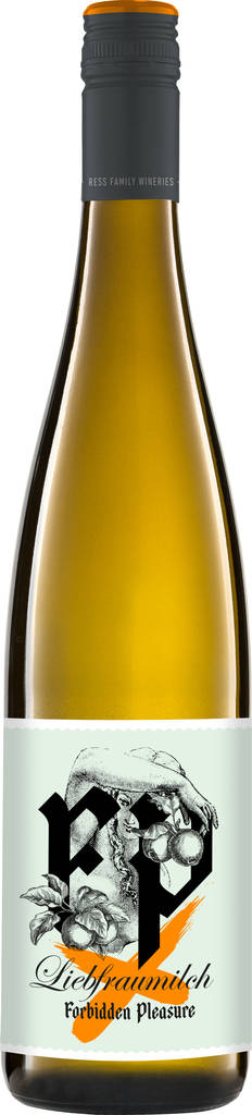Liebfraumilch Riesling 2019 Ress Family Wineries Rheingau