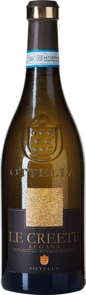 Le Creete Lugana DOC 2020 Ottella - Francesco & Michele Montresor