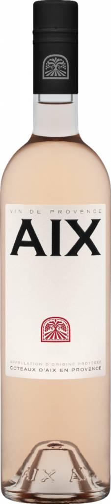 AIX Rosé Coteaux d´Aix en Provence AP 2020 Maison Saint AIX Provence