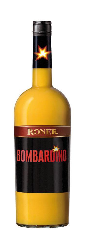 Bombardino Likör Roner