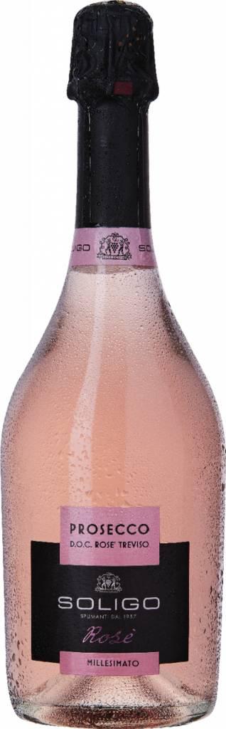 Rosé Brut Prosecco di Treviso DOC 2019 Cantina Colli del Soligo