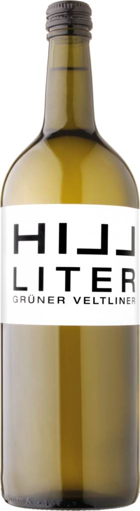 Leo Hillinger Grüner Veltliner