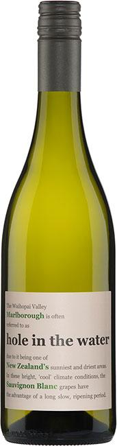 Hole in the water Sauvignon Blanc 2020 Konrad Wines Marlborough