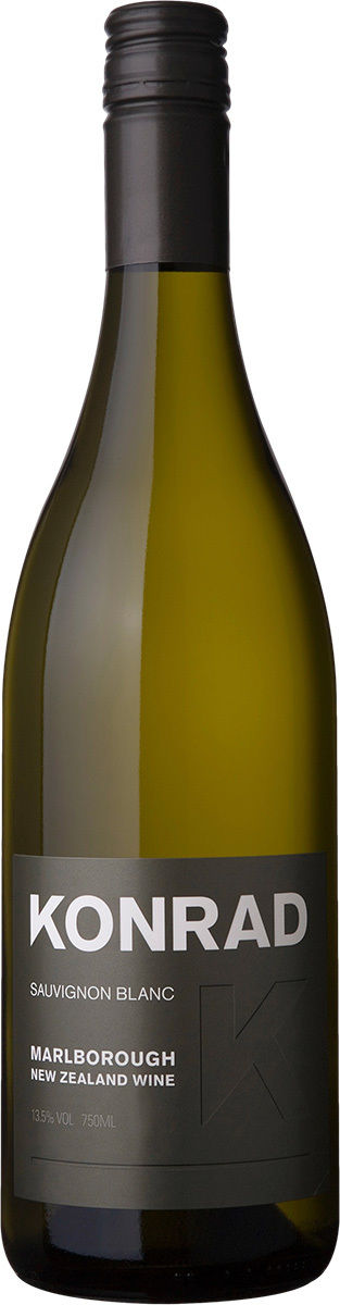 Sauvignon Blanc 2019 Konrad Wines Marlborough