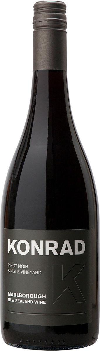 Pinot Noir 2017 Konrad Wines Marlborough
