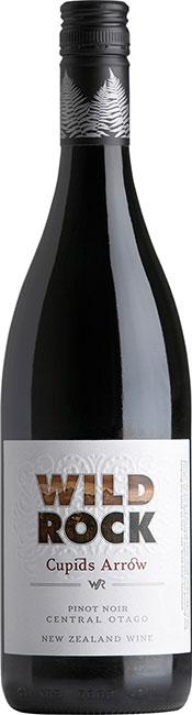 Wild Rock Capricorn Pinot Noir 2016 Wild Rock Marlborough