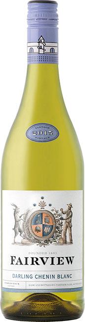 Fairview Wines Estate Darling Chenin Blanc 2020 Fairview Western Cape