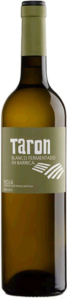 Taron Barrel Fermented White DOCa Rioja 2018 Bodegas Taron Rioja