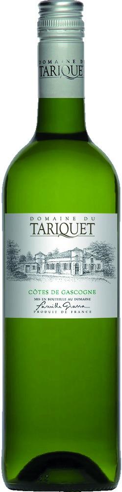 Domaine du Tariquet Vin de Pays de Côtes de Gascogne 2020
