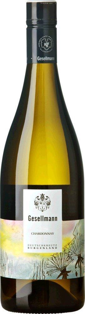 Chardonnay QbA Burgenland 2019 Gesellmann Burgenland